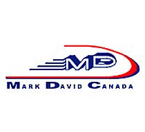 Mark David Canada logo