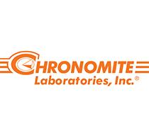 chronomite logo