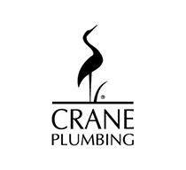 Crane Plumbing Logo