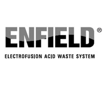 enfield electrofusion acid waste system