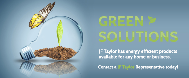 JF Taylor Green Solutions