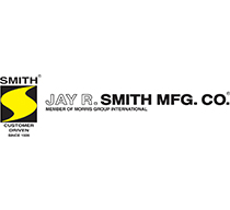 Jay R Smith logo