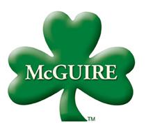 McGuire Manufacturing Logo