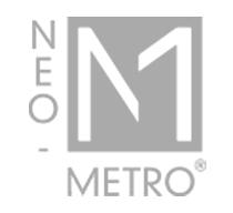 Neo Metro logo