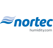 Nortex Humidity Logo