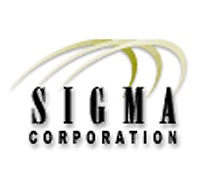 Sigma Corporation Logo