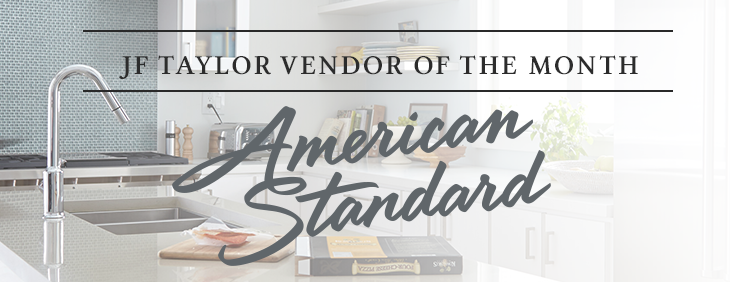JF Taylor Vendor of the Month