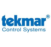 tekmar logo