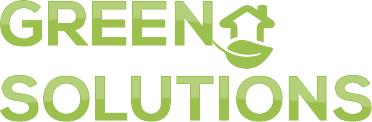 green solutions text