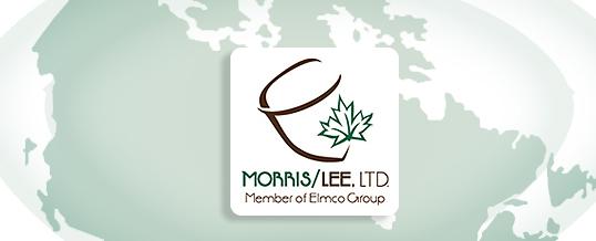 Morris/Lee, Ltd. Represents Morris Group International in Canada