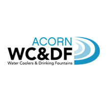 Acorn Water Cooler and Drinking Fountain logo
