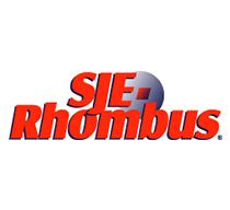SJE Rhombus Logo
