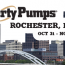2015 Liberty Pump National Sales Meeting