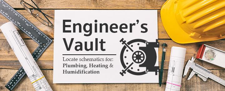 JF Taylor's Engineer Vault